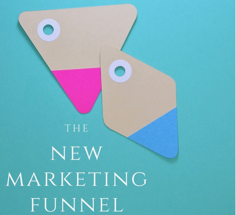 The new marketing funnel